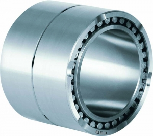 four-row cylindrical roller bearings FC3450170