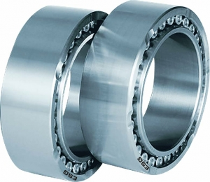 radial cylindrical roller bearings FCD3650100
