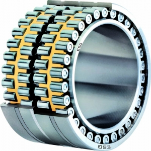 four-row cylindrical roller bearings FC5280290