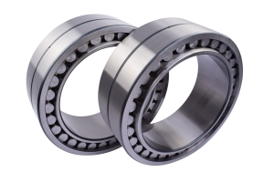 four row cylindrical roller bearing for steel plant