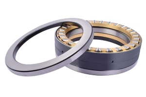 bilateral double-row thrust tapered roller bearing
