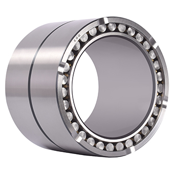 Four-row Cylindrical Roller Bearing
