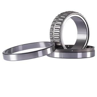 Double-row Tapered Roller Bearing